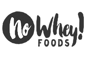 No Whey Foods